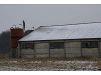Bioasekuracja - lokalizacja fermy, gospodarstwa